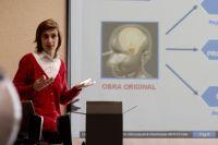Lliurament 20122013 Mireia Garreta